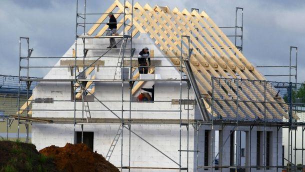 BLASE - Vexiga Immobilien-Blase? Häuser sind billig, weil Zinsen niedrig sind