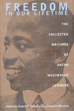 Anton Lembede