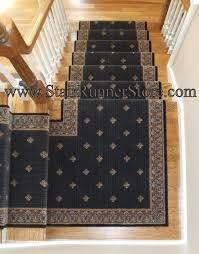 Image result for stair rug runner