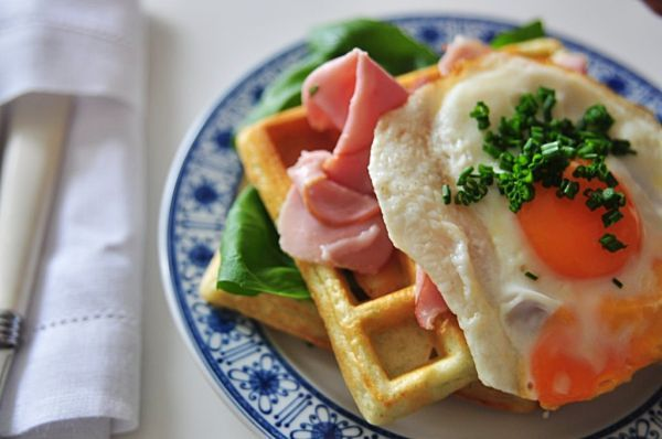 From the series: Sunday breakfast, which lasts a little longer. | Make Cooking Easier