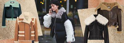 UNIVERSO PARALLELO: Caldi giubbotti per il freddo