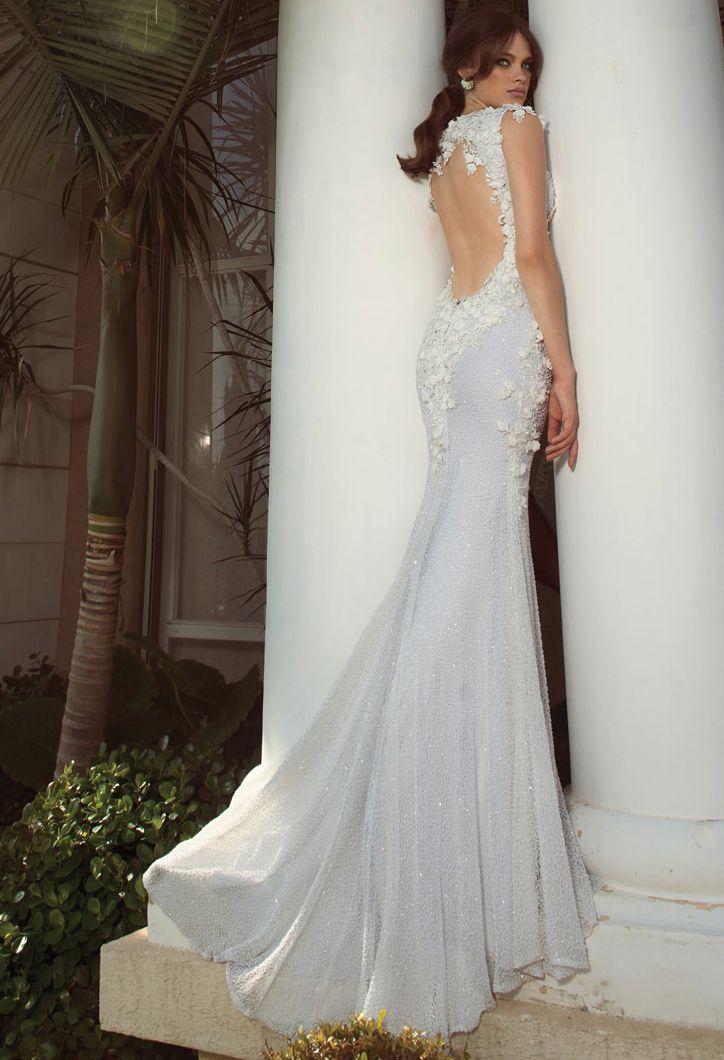 Best 25 wedding dresses 2014 ideas on pinterest dresses 2014 oved cohen wedding dresses 2014 junglespirit Images