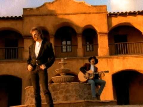 ▶ Brooks & Dunn - A Man This Lonely - YouTube