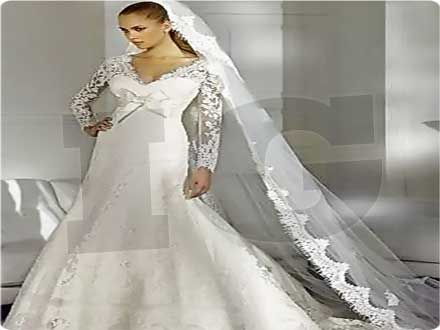Jabodetabek - Groupon - Customize New & Elegant Wedding Dress Hanya Rp 3.500.000