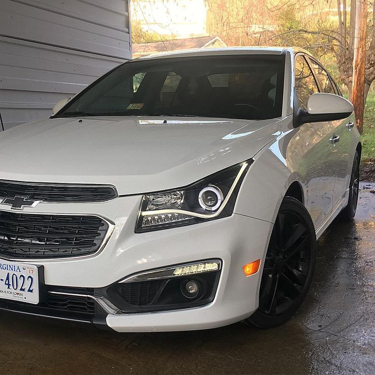Car Description: 2015 Chevy Cruze LTZ RS 1.4t Mods: Aftermarket headlights Aftermarket taillights K&n short ram intake Zzp gauge piller w/ boost & afr gauges Coilovers BNR tune Social Media: Instagram @mclatterbuck15 Pictures: Subscribe For New Content