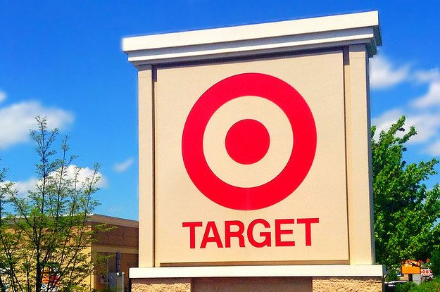 """16 Secrets For Shopping At Target That Will Blow Your Mind (""""Mind Blowing""""? Maybe not, but good to know... ~RG)"""