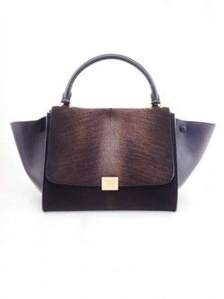 celine buy online - Prepare to instill envy when you carry this brand new, chic and ...