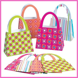 Purse Shaped Gift Bags: Orientaltrading, Gift Ideas, Gift Bags Party, Gifts, Bags Party Supplies Gift, Purses, Party Ideas, Crafts