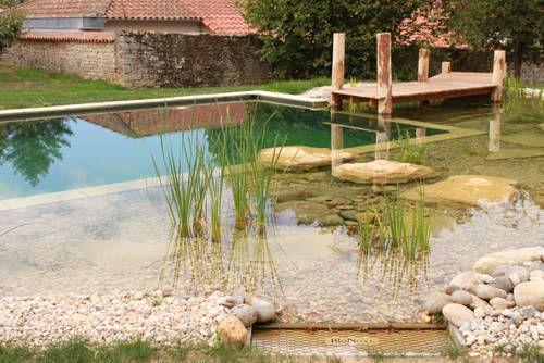 Vaba AS | Naturlige basseng og dammer