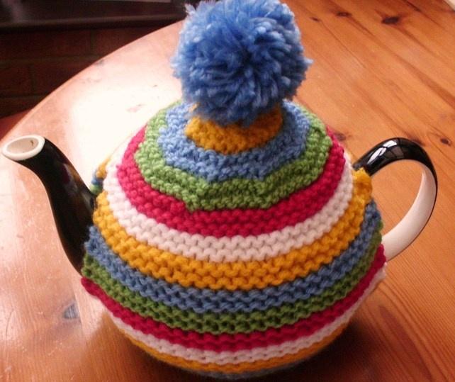 378 Best Tea Cosies Images On Pinterest Crochet Tea Cosies Tea