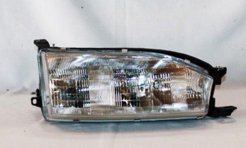TYC 20-1770-00 Headlight Light Lamp Right Passenger Side   #TYC