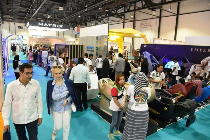 The Leisure Show 2017 18-20 September - Hotelier Indonesia | Events