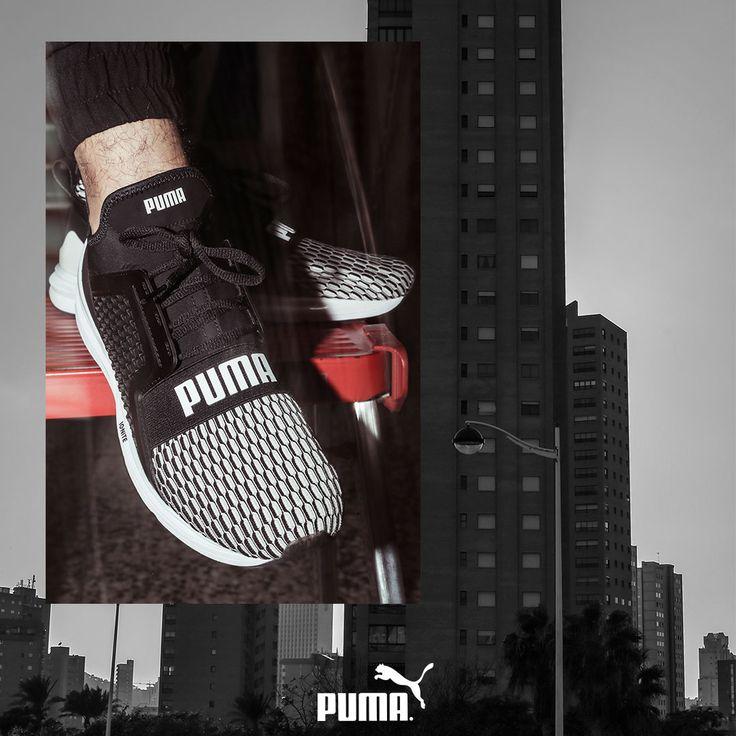 Concebida para un público que sigue sus instintos y vive la vida a toda velocidad, el modelo Ignite de Puma está hecho para ti 🚀 https://www.zapatosmayka.es/es/catalogo/hombre/puma/deportivos/zapatillas/421010163290/ignite/