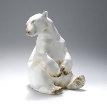 animal snow sculptures - photo #43