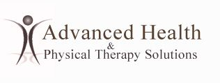 Advanced Health & Physical Therapy Solutions Logo