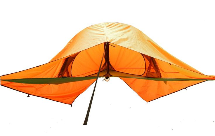 The Connect is ourtwo-person tree tent with removable rain fly, offering…
