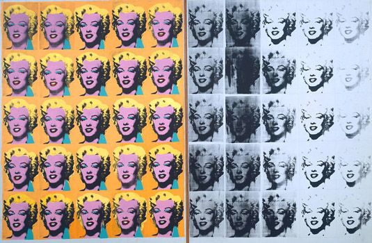 Warhol: among 8 pop artists everyone should know  http://www.creativebloq.com/art/pop-art-8133921