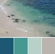 beach colors for the home - Google zoeken