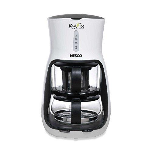Nesco Real Tea 4-Cup Tea Maker