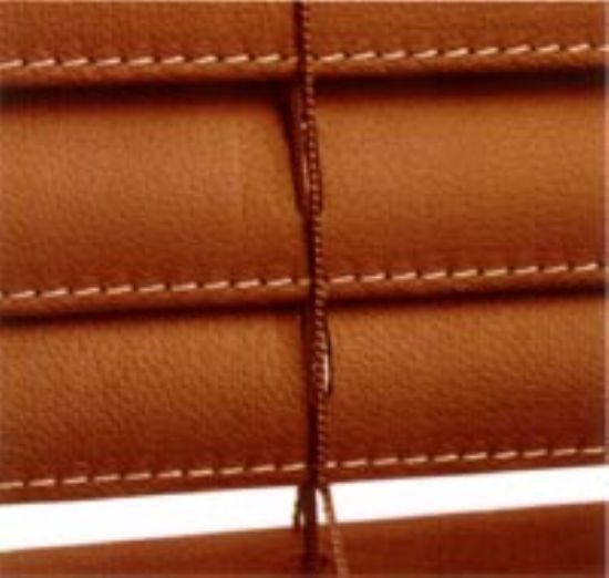 Ledervorhang Vorhang   – Jalüzi perde