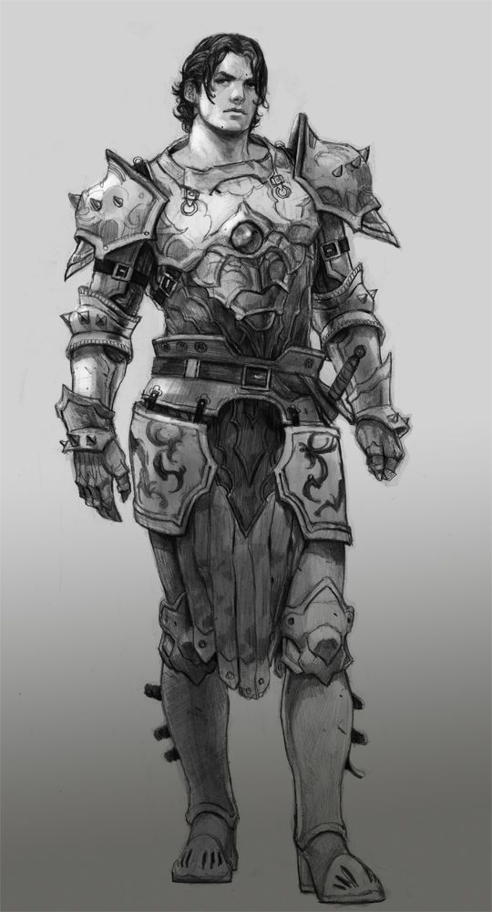 knight    s by AlexPascenko.deviantart.com on @deviantART