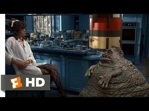 Weird Science (11/12) Movie CLIP - Lisa Transforms Chet (1985) HD - YouTube