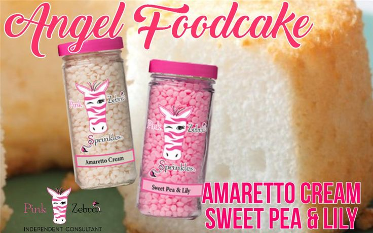Pink Zebra Sprinkle Recipe ***Angel Foodcake*** ✔ Like ✔ Share ✔ Tag ✔ Comment ✔ Repost ✔ Follow me FB Page: https://www.facebook.com/craftsprinkles Website: https://www.pinkzebrahome.com/deanascrafts #pinkzebra #craftpzsprinkles