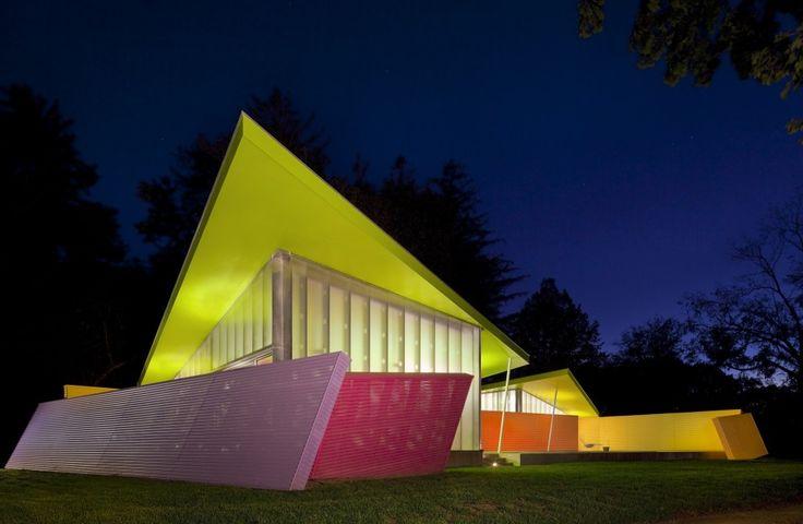 Shelter Island House / Stamberg Aferiat