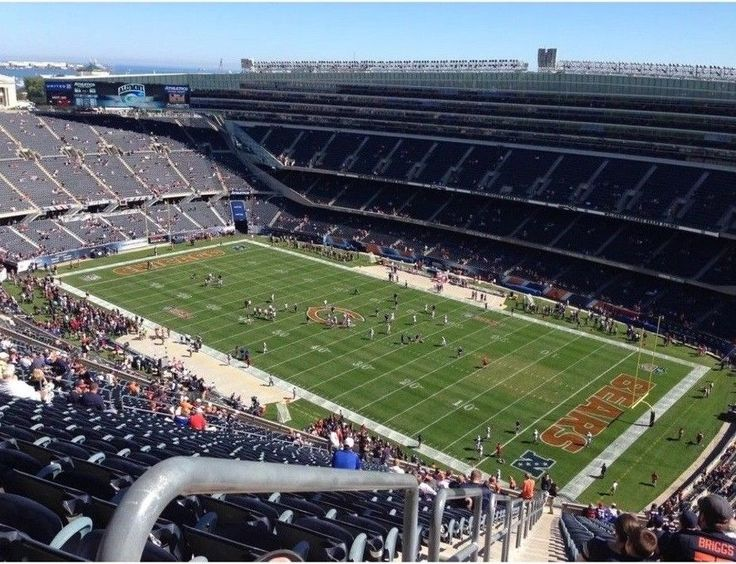 #tickets Chicago Bears vs. Detroit Lions please retweet