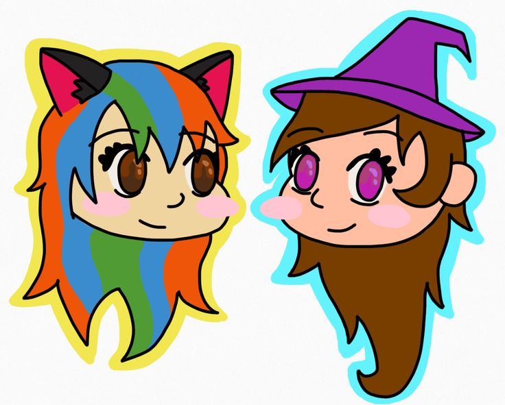Some sticker requests for @Bella the Witch. I did these a few days ago, and moved onto some other requests, forgetting about the other two stickers i had to do. Anyway, i still have heaps of requests to do so i will see if i can finish the other ones later