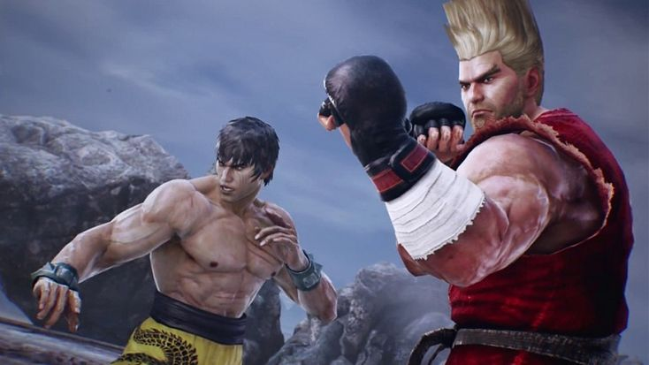 Tekken 7 with a patch improves the stability and connection of your line PC PS4 Tekken 7 Xbox One