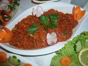 Ayşenputtel ®: Türkische Rezepte (14)- 2 Vorspeisen: Ezme und Humus