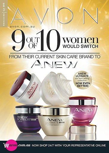 Avon Australia Campaign 12 https://shop.avon.com.au/store/kellylakeman