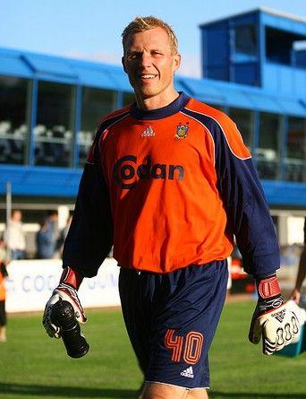 Morten Cramer