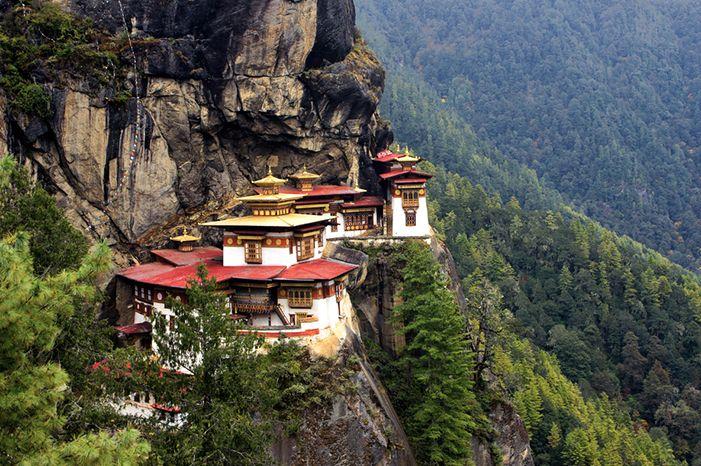 Bhutan rondreis - Better Places - Individuele reizen