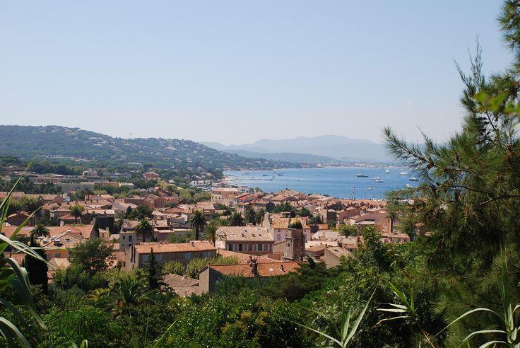 Saint-Tropez,France