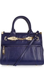I love my collection of Milly Bags !!!Blue Totes, Millie Handbags, Leather Totes, Bags Lady, Royal Blue, Millie Victoria, Millie Handbagvictoria, Victoria Medium, Medium Leather