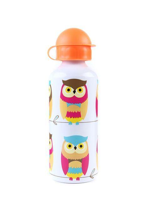 aluminium drink bottle OWLSIE