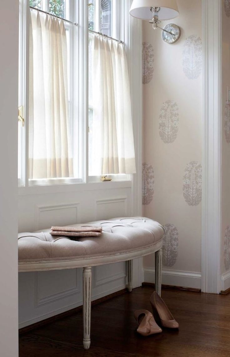 Renter-Friendly Window Treatment Ideas That Don't Damage Walls