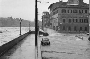 alluvione 1966 florence