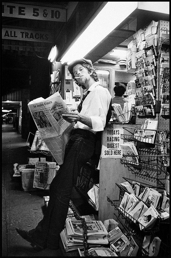 Tom Waits, in arrivo riedizioni in vinile dei primi sette album