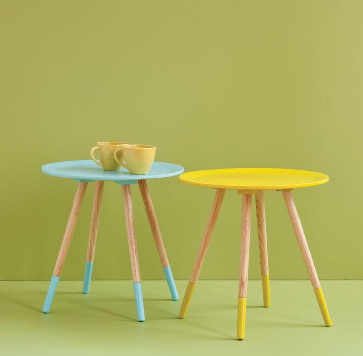 Buy Habitat Kilo Metal Nest of Tables - Grey at Argos.co.uk - Your ...