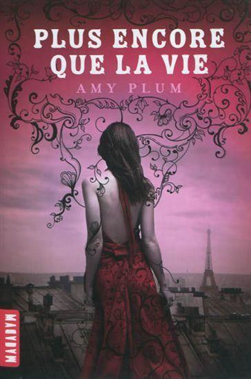 Après la mort accidentelle de ses parents, Kate s'installe chez ses grands-parents à Paris. Kate y rencontre Vincent, dont elle tombe amoureuse. Mais Vincent et son groupe d'amis se révèlent être des revenants dont le destin consiste à mourir à répétition pour sauver des gens...