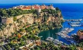 Croaziera 11 nopti Mediterana - Roma - Monte Carlo - Barcelona