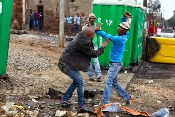 Xenophobia: South Africa to release victims names - http://www.77evenbusiness.com/xenophobia-south-africa-to-release-victims-names/