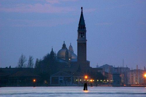 Location vacances appartement Venise: night view