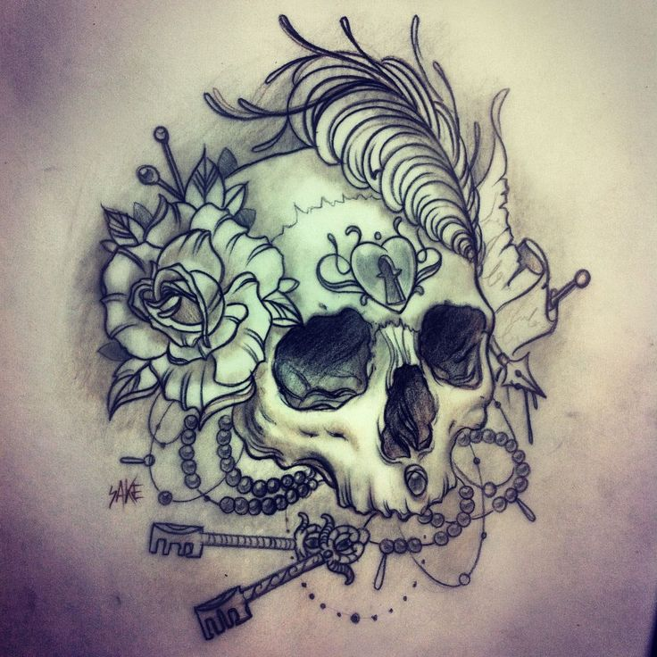 Giannis Karampetsos is a member of the talented and most popular Athen's tattoo parlors Sake Tattoo Crew.