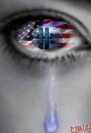 We will never forget. 9/11.......NO TRUE AMERICAN WILL EVER FORGET.......I WILL NEVER FORGET NOR FORGIVE WHAT THESE BASTARDS DID TO MY BEAUTIFUL COUNTRY...........N-E-V-E-R.!!!!!!!