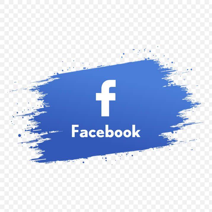 Facebook Logo Splash Png Image Png Images Editing Background Free Download