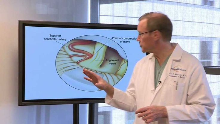 What is Trigeminal Neuralgia? Symptoms, Causes, Treatments  -- Dr. Neil Martin, M.D., FAANS Chairman of the Department of Neurosurgery at UCLA and Director of the Aneurysm and AVM Program, discusses the latest updates in trigeminal neuralgia treatments.